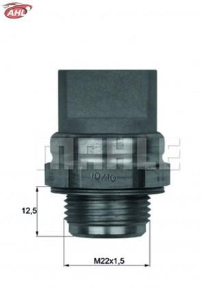 BEHR TSW 31 Thermostat pour AUDI LANCIA PORSCHE SEAT VW