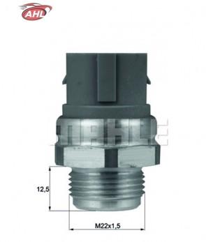 BEHR TSW 48 D Thermostat pour AUDI SEAT SKODA VW