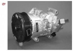 DENSO DCP50114 Compresseur, climatisation  TOYOTA COROLLA Verso (01-09)