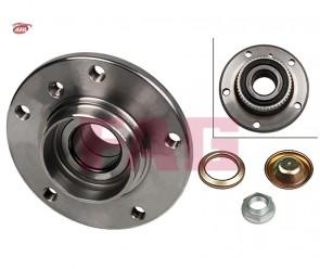 FAG 713 6670 60 Kit de roulements de roue BMW