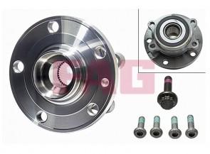 FAG 713 6106 10 Kit de roulements de roue Audi Seat Skoda VW