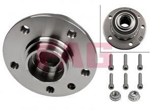 FAG 713 6106 50 Kit de roulements de roue VW Touareg 2.5 R5 TDI