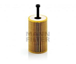 MANN HU 612 X Filtre à huile CITROEN PEUGEOT