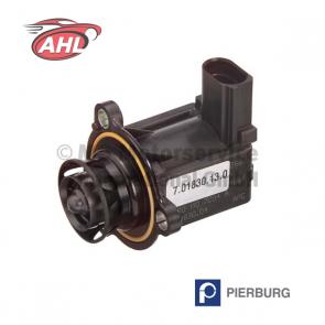 PIERBURG 7.01830.13.0 Valve d'air de circulation, compresseur AUDI A3 1.8 2.0