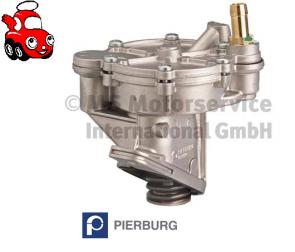 PIERBURG 7.22300.69.0 Pompe à vide, système de freinage VW
