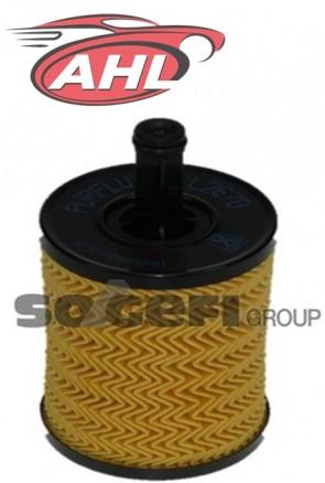 PURFLUX L267D Filtre à huile VW AUDI SEAT FORD SKODA