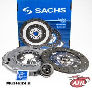 SACHS 3000 951 933 Kit d'embrayage BMW E90 E92