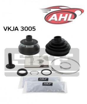 SKF VKJA 3005 Jeu de joints, arbre de transmission A4 SUPERB PASAT 3B2 3B5 1.9 TDI