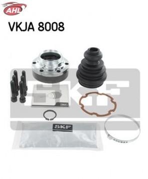 SKF VKJA 8008 Jeu de joints, arbre de transmission AUDI A4 VW TRANSPORTER IV
