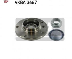 SKF VKBA 3667 Kit de roulements de roue BMW E36 E46 Z3 Z4