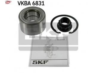SKF VKBA 6831 Kit de roulements de roue Toyota Corolla Avensis 2.0 D-4D