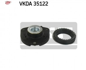 SKF VKDA 35122 x2 Coupelle de suspension Audi Seat Skoda