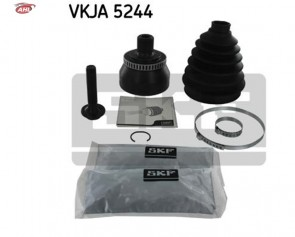 SKF VKJA 5244 Jeu de joints, arbre de transmission Audi A4 B6 B7 Avant Seat Exeo