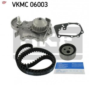 SKF VKMC 06003 Kit de distribution Dacia Renault 1.6