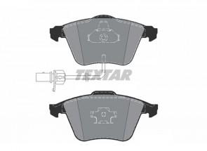 TEXTAR 2395001 Kit de plaquettes de frein AUDI A4 A6