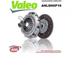 VALEO 836016 Volant moteur DMF Alfa Romeo Lancia 1.9 JTD