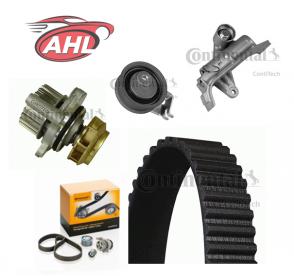 CONTITECH CT909WP4 Pompe à eau + kit de courroie de distribution pour Audi, Seat, Skoda,VW