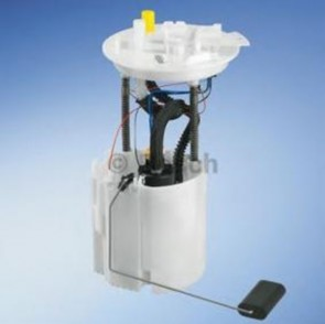 BOSCH 0 986 580 940 Unité d'injection de carburant pour AUDI VW SKODA SEAT