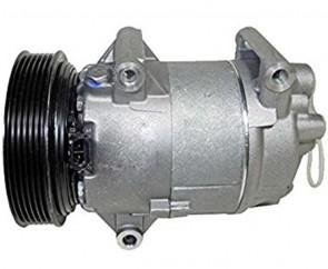 HELLA 8FK 351 135-861 Compresseur de climatisation NISSAN RENAULT