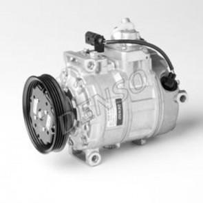 DENSO DCP02026 Compresseur de climatisation AUDI