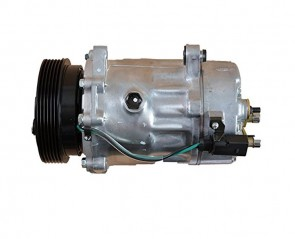 NRF 32064 Compresseur de climatisation AUDI
