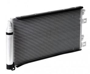 NRF B.V. 35623 Condenseur, climatisation MERCEDES-BENZ