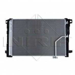 NRF 35793 Condenseur, climatisation MERCEDES