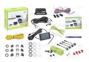 VALEO 632201 Kit complet d'aide au stationnement