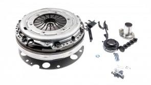 AUDI SACHS 2290 601 098 Kit d'embrayage + Volant moteur pour AUDI