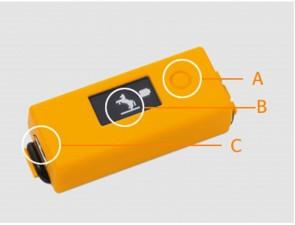 CONTITECH 6700416000 BTT Mini  testeur de tension de courroie