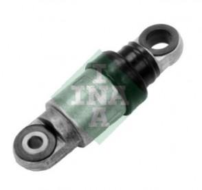 INA 533 0007 10 Amortisseur de vibrations, courroie trapézoïdale à nervures pour OPEL BMW
