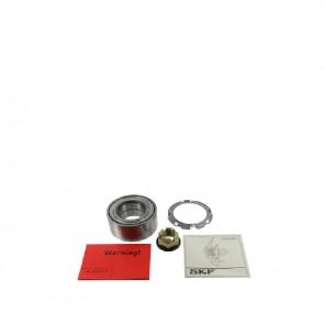 SKF VKBA 3608 Roulement de roue RENAULT