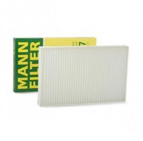MANN CU 3037 Filtre d'habitacle (filtre à pollen) pour VAG