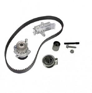 INA 530 0090 30 Pompe à eau + kit de courroie de distribution pour AUDI FORD SEAT SKODA VW