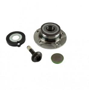 FAG 713 6108 90 Roulement de roue pour AUDI A4 A5