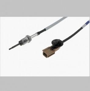 NGK 97414 Palpeur, température des gaz pour RENAULT DACIA