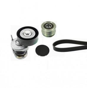 INA 529 0098 10 Kit de courroie d'accessoire pour AUDI SEAT SKODA VW