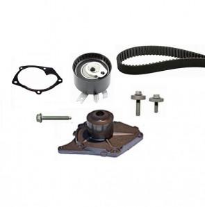 INA 530 0197 30 Pompe à eau + kit de courroie de distribution  RENAULT SUZUKI NiSSAN