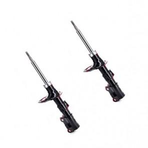 KYB 334611 Jeu de 2 amortisseurs pour VOLVO S60 S80 V70