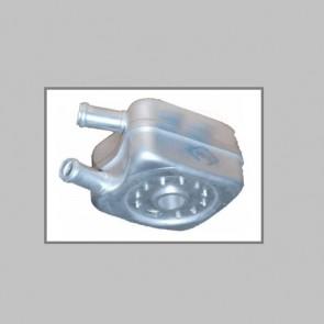 NRF 31306 Radiateur d'huile moteur pour VW AUDI SEAT SKODA