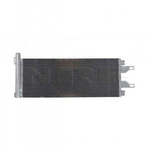 NRF B.V. 35894 radiateur de climatisation pour CITROËN PEUGEOT FIAT