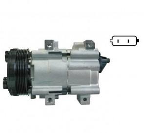 MAHLE ACP 153 000S compresseur de climatisation pour FORD