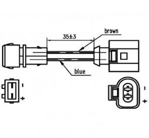 MAHLE ACP 191 000S compresseur de climatisation pour VW  VAG M-BENZ FORD