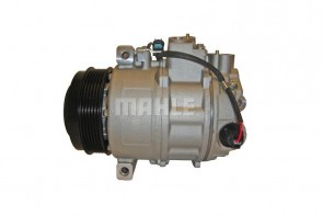 MAHLE ACP 23 000S compresseur de climatisation pour MERCEDES-BENZ