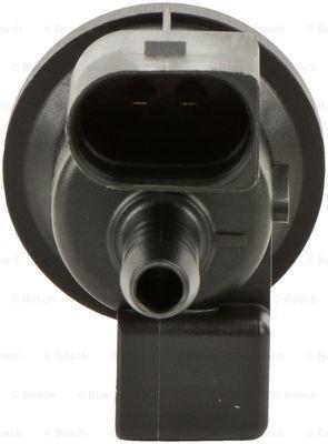 BOSCH 0 280 142 431 Electrovanne de dégazage du réservoir pour AUDI VW SEAT SKODA