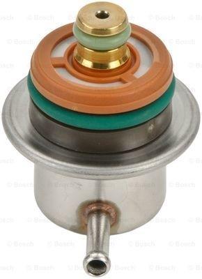 BOSCH 0 280 160 575 Régulateur de pression, système d'injection AUDI VW SEAT 1.8 T 2.3