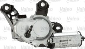 VALEO 404430 Moteur d'essuie-glace arrière pour SEAT AUDI VW