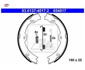ATE 03.0137-4017.2 frein de stationnement MERCEDES