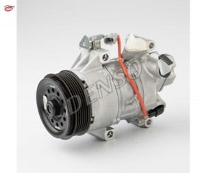 DENSO DCP50240 Compresseur, climatisation  TOYOTA YARIS