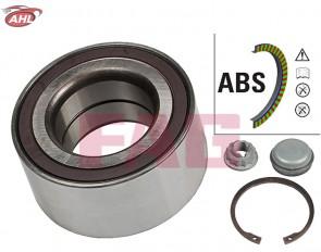 FAG 713 6679 60 Kit de roulements de roue MERCEDES-BENZ